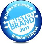 European Trusted Brands 2011