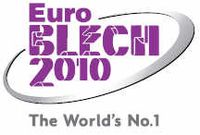 EuroBLECH - The 21th International Sheet Metal Working Technology Exhibition