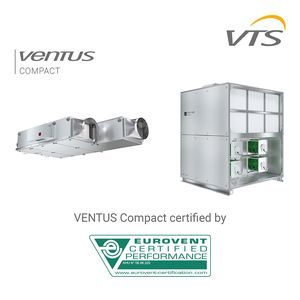 VENTUS Compact - excellence in simplicity