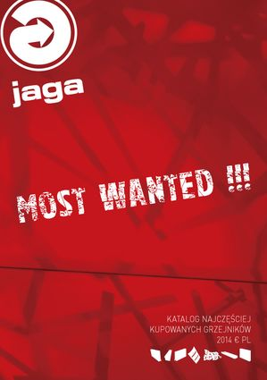 Grzejniki JAGA - MOST WANTED!!!