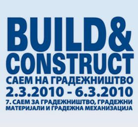 BUILD AND CONSTRUCT