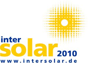 INTERSOLAR Europe 2010
