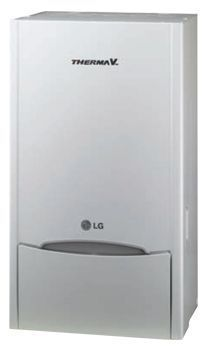 LG and Toshiba Enter Domestic Heat Pump Market