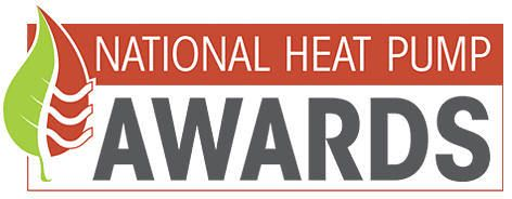 National Heat Pump Awards 2011