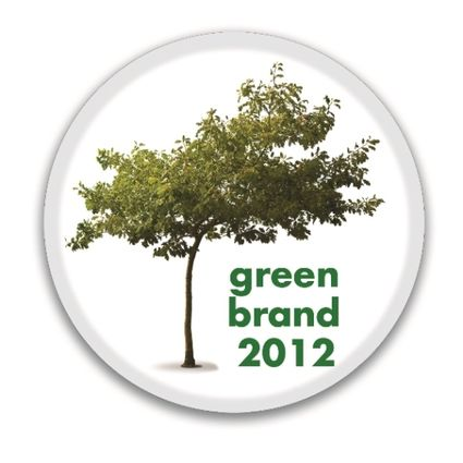 Ariston laureatem Green Brand 2012