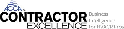 ACCA Contractor Excellence