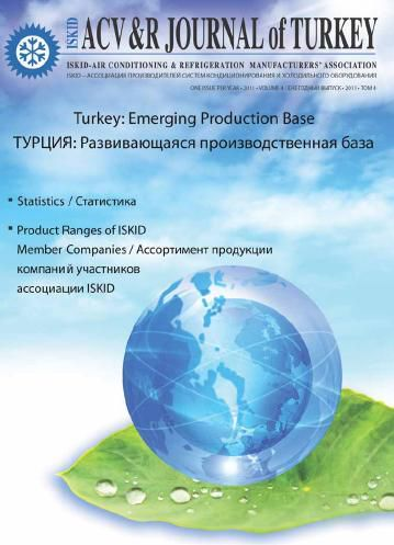 ACV&R Journal of TURKEY