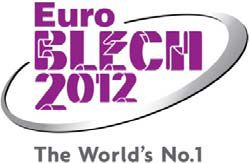 EuroBLECH - International Sheet Metal Working Technology Exhibition