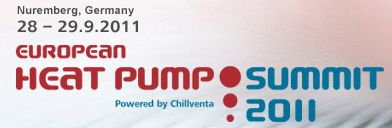 European Heat Pump Summit