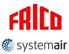 Frico Systemair