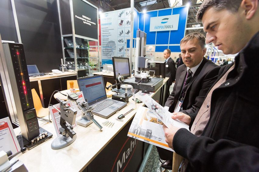 EUROTOOL® / BLACH-TECH-EXPO 2013