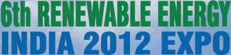 Renewable Energy India 2012 Expo