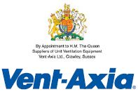 Vent-Axia Royal Appointment