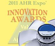AHR Expo 2011 – Ziehl-Abegg awarded Honorable Mention