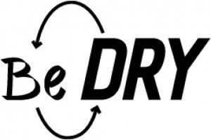 Be DRY Sp. z o.o. - logo