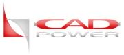 CAD-POWER Sp. z o.o. - logo