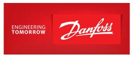 Danfoss Poland Sp. z o.o. - logo