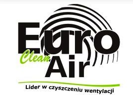 Euro Clean-Air Sp. z o.o. - logo