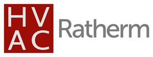 HVAC RATHERM - logo