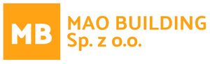 MAO Building Sp. z o.o. - logo