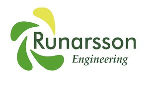 Runarsson Engineering Sp z o.o. - logo