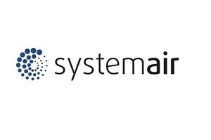 Systemair S.A. - logo