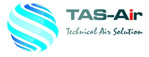 TAS-Air Technical Air Solutions - logo