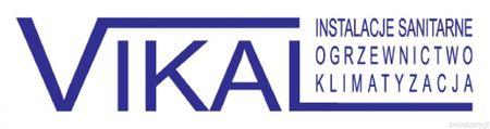 Asystent projektanta instalacji sanitarnych VIKAL