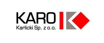 Inżynier handlowiec systemy security Karo Karlicki Sp. z o.o.