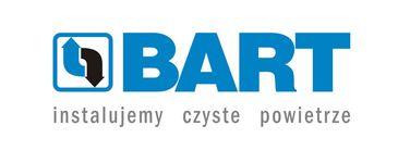 MONTER instalacji sanitarnych/HVAC i odpylania - BART Sp. z o.o Wrocław BART Sp.  z o.o. Odpylanie i Wentylacja