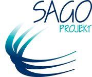 Monter instalacji wentylacji i klimatyzacji SAGO PROJEKT