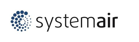 SYSTEMAIR S.A. logo