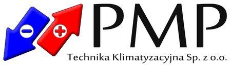 Serwisant klimatyzacji i wentylacji PMP Technika Klimatyzacyjna Sp. z o. o.