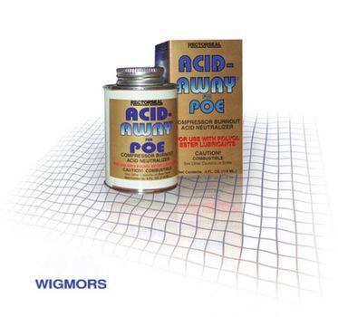 ACID-AWAY FOR POE - Neutralizator kwasu w oleju (oleje poliestrowe)