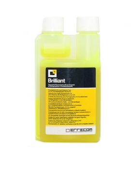 BRILLIANT Barwnik UV (żółty) 1 l do układów klimatyzacji