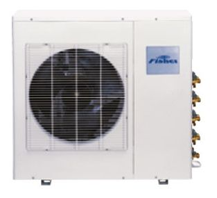 Fisher multi inverter FS5MIF -420AE0 – 12,3/12,3 kW (1111)