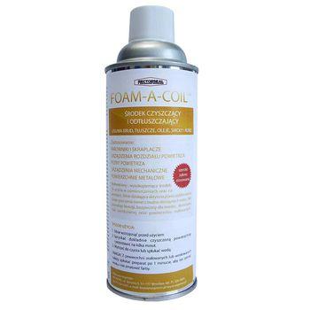 FOAM-A-COIL - Aerozol do czyszczenia parowników i skraplaczy