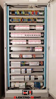 Instalacje elektryczne, usługi elektryczne, montaż instalacji