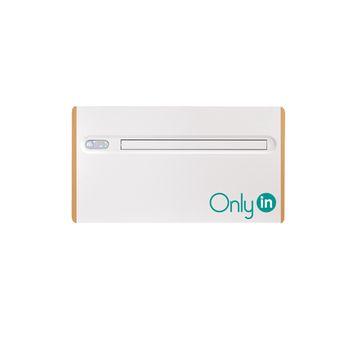 Klimatyzator bez jednostki zewnętrznej- OnlyIn