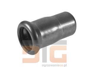 Korek - 22 mm (inox) KAN 6191031 (8711985152289)