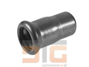 Korek - 35 mm (inox) KAN 6191053 (8711985152326)