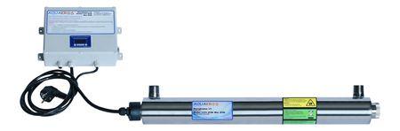 Lampa UV Aquakros UVCL-25W Sterylizator
