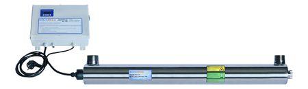 Lampa UV Aquakros UVCL-75W Sterylizator
