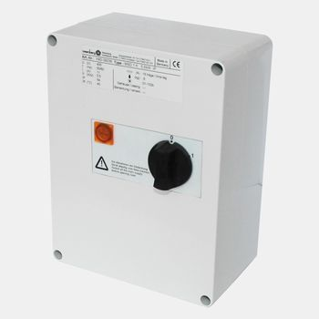 MSE 1 (1,3 kW) (H80-22001)