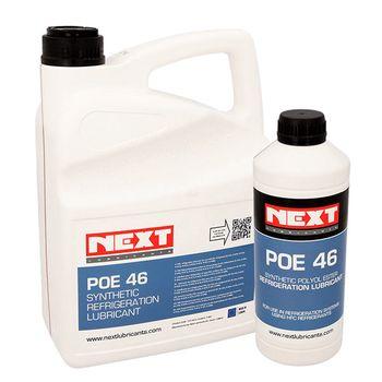 Olej chłodniczy Next Lubricants POE 46