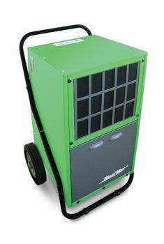 Osuszacz przemysłowy DanVex DEH 900i