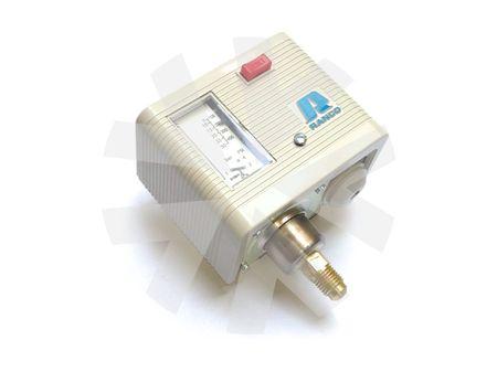 PRESOSTAT mechaniczny WYSOKIEGO ciśnienia O16-H6751-106 z ręcznym resetem
