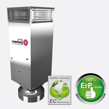 RecirculationBox 5000 (REG)
