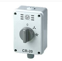 Regulator CR-20 Venture Industries
