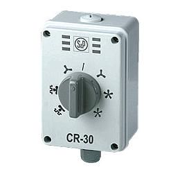 Regulator CR-30 Venture Industries